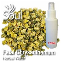 Herbal Water Fetal Chrysanthemum - 120ml