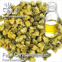 Pure Essential Oil Fetal Chrysanthemum - 10ml
