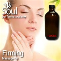 Massage Oil Firming - 1000ml