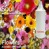 Aromatic Air Freshener Flowers - 1000ml