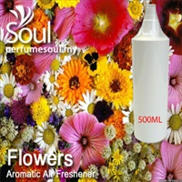 Aromatic Air Freshener Flowers - 500ml