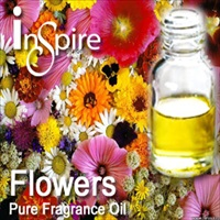 Fragrance Flowers - 50ml