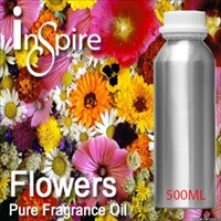 Fragrance Flowers - 500ml