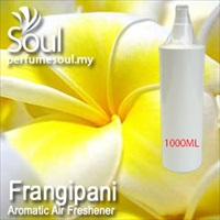Aromatic Air Freshener Frangipani - 1000ml
