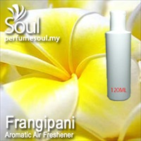 Aromatic Air Freshener Frangipani - 120ml