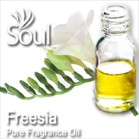 Fragrance Freesia - 10ml