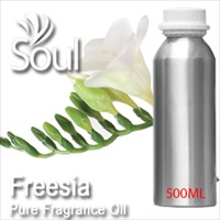 Fragrance Freesia - 500ml