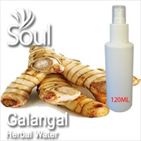 Herbal Water Galangal - 120ml