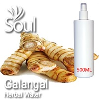 Herbal Water Galangal - 500ml