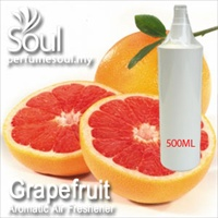 Aromatic Air Freshener Grapefruit - 500ml