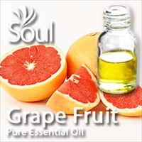 Pure Essential Oil Grapefruit - 50ml