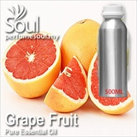 Pure Essential Oil Grapefruit - 500ml