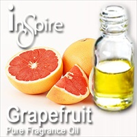 Fragrance Grapefruit - 10ml