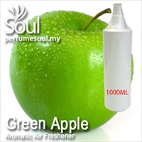 Aromatic Air Freshener Green Apple - 1000ml