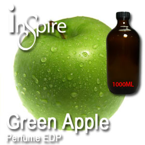 Perfume EDP Green Apple - 1000ml