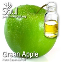 Pure Essential Oil Green Apple - 10ml