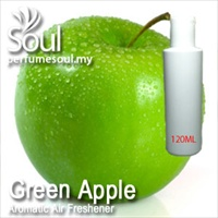 Aromatic Air Freshener Green Apple - 120ml