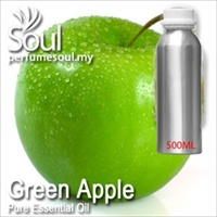 Pure Essential Oil Green Apple - 500ml
