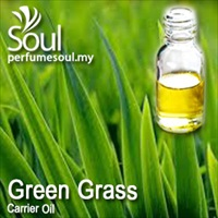 Virgin Carrier Oil Green Grass - 100ml