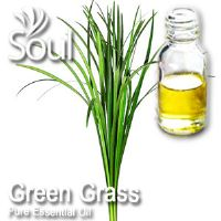Pure Essential Oil Green Grass - 50ml