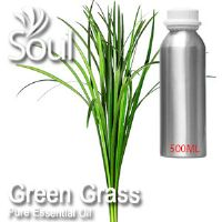 Pure Essential Oil Green Grass - 500ml