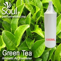 Aromatic Air Freshener Green Tea - 1000ml