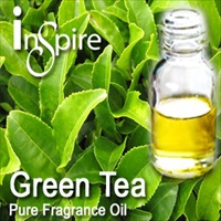Fragrance Green Tea - 10ml