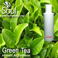 Aromatic Air Freshener Green Tea - 120ml