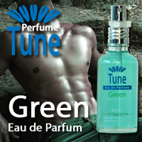 Perfume Tune - Green 50ml