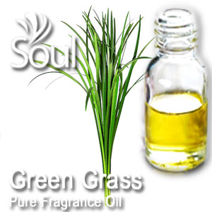 Fragrance Green Grass - 10ml