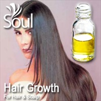 Essential Oil Hair Growth - 10ml