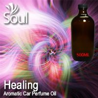 Healing Aromatic Car Perfume Oil - 500ml