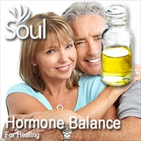 Essential Oil Hormone Balance - 10ml