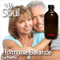 Essential Oil Hormone Balance - 500ml