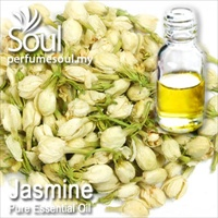 Pure Essential Oil Jasmine - 50ml