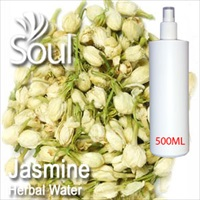 Herbal Water Jasmine - 500ml