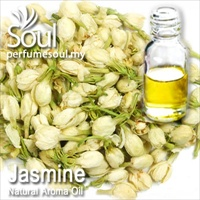 Natural Aroma Oil Jasmine - 50ml