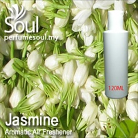 Aromatic Air Freshener Jasmine - 120ml
