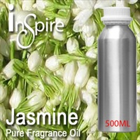 Pure Essential Oil Jasmine - 500ml