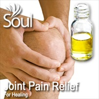 Essential Oil Joint Pain Relief - 10ml
