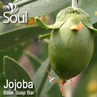 Base Soap Bar Jojoba - 1kg