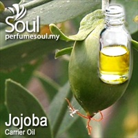 Virgin Carrier Oil Jojoba - 100ml