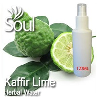 Herbal Water Kaffir Lime - 120ml