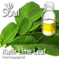 Pure Essential Oil Lime - Kaffir Lime Leaf - 10ml