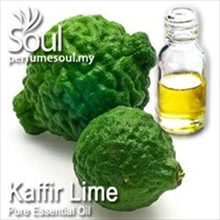 Pure Essential Oil Lime - Kaffir Lime - 10ml