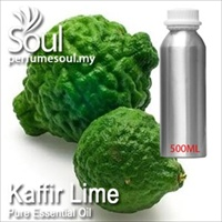 Pure Essential Oil Lime - Kaffir Lime - 500ml