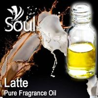 Fragrance Latte - 10ml