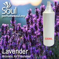 Aromatic Air Freshener Lavender - 500ml