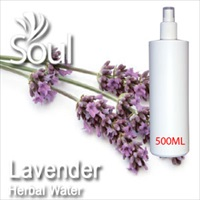 Herbal Water Lavender - 500ml