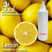 Aromatic Air Freshener Lemon - 500ml